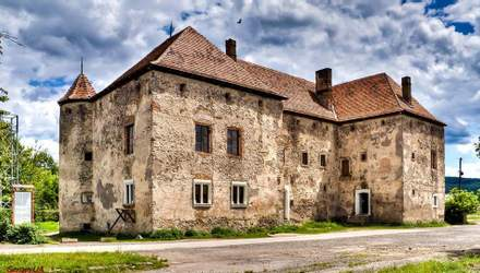 Чем удивляют уникальные дворцы и замки на Закарпатье
