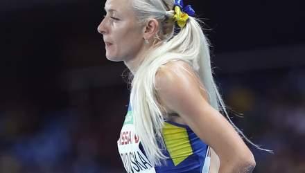 История украинской паралимпийки, от которой без ума спортивный мир