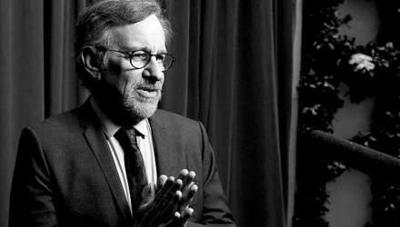 Легендарному Спілбергу 70 – найуспішніші фільми режисера