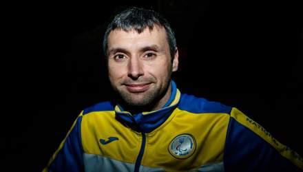 Сильная история одного из самых успешных паралимпийских фехтовальщиков Украины