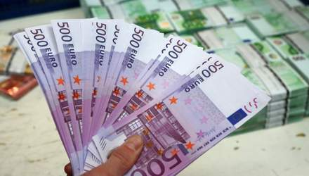 В мире прогнозируют существенное падение евро в 2017 году