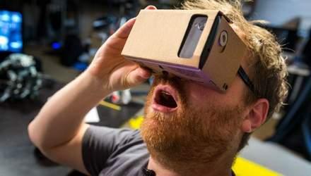 Як зануритись у віртуальний світ за допомогою смартфону: ви будете вражені