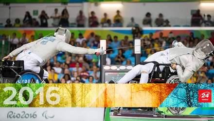 Победа-2016: невероятный успех украинцев на Паралимпиаде в Рио