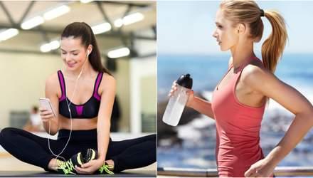 Найкращі мобільні додатки, які здатні покращити ваше здоров'я