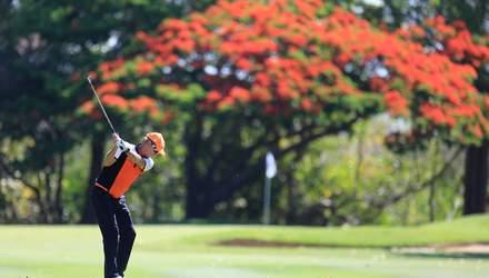 Як гольф став справжньою елітарною грою для джентльменів
