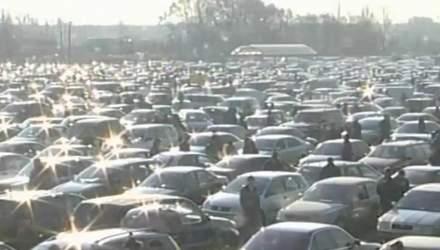 В Україні можуть розширити пільги на ввезення вживаних автівок