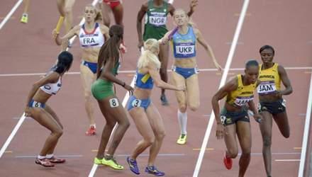 Украинки получат олимпийские медали из-за допинга у россиянок