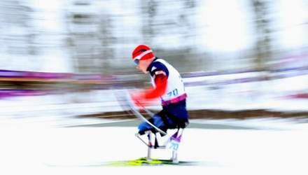 Українські паралімпійці впевнено лідирують на ЧС з лижних гонок та біатлону: красиве відео