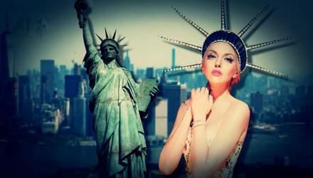 Украинская певица набросилась с абсурдными обвинениями на Beyonce