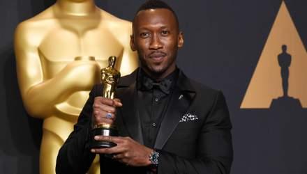 """""""Оскар-2017"""" відзначився цікавим нагородженням"""