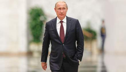 З чим пов'язана неочікувана миролюбність Путіна