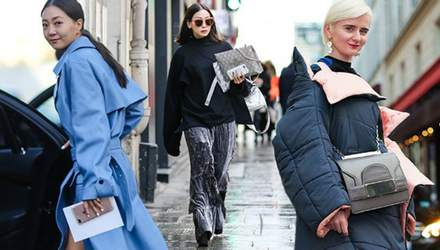 Як виглядає перший день Тижня моди у Франції  фото найдивніших жіночих  убрань 2e779c2e013e8