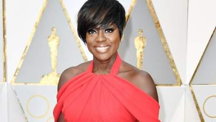 """Цьогорічна лауреат """"Оскару"""" отримала ще одну престижну нагороду"""