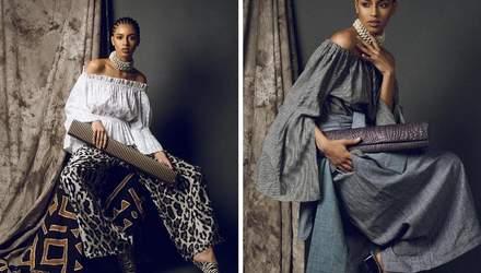 Відомий бренд одягу звинуватили у плагіаті