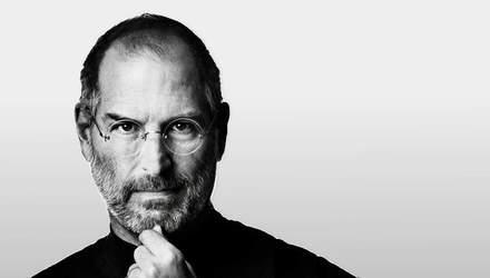 Стив Джобс. Легенда. Эпоха. Противоречие.