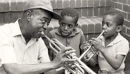 Jazz. Музика вільних: легендарні виконавці джазу