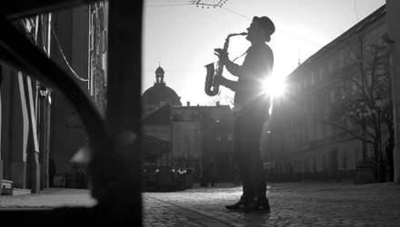 Jazz. Музика вільних: джаз в Україні