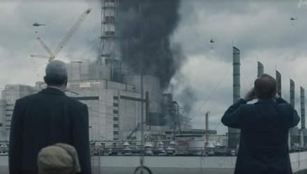Фильмы о Чернобыле: с первых дней катастрофы до сегодня