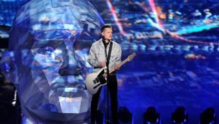 Репетиция O.Torvald на главной сцене Евровидения-2017: появилось эксклюзивное видео
