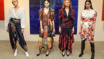Новий український одяг як альтернатива західним брендам