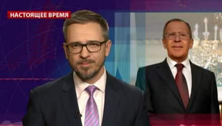 Настоящее время. Посланець Кремля в США. Утиски літераторів у Білорусі