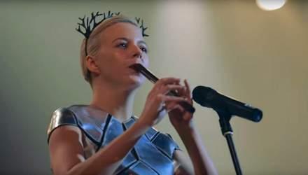 Як на Євробаченні виступила ONUKA, чий виступ не показали по телевізору: відео