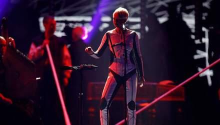 ONUKA вибилася в чарти європейських країн після фантастичного виступу на Євробаченні