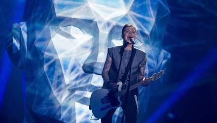 Данилко заступился за O. Torvald в финале Евровидения-2017