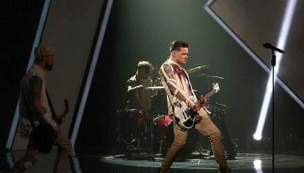 С песней на Евровидение-2017 Украина сильно ошиблась, – музыкальный эксперт