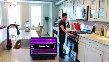 """Универсальный контроллер, который сможет превратить обычный дом в """"умный"""""""