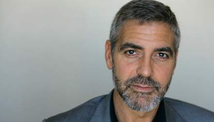 Джордж Клуні – одне з найпопулярніших облич Голлівуду останніх 20 років