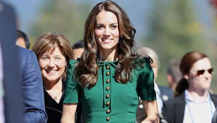 Відомий модний бренд назвав сукню в честь Кейт Міддлтон 072bf5f6e4bc4