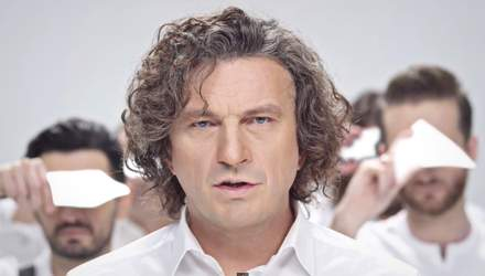 """Кузьма """"Скрябін"""" – простий хлопець, який став іконою українського року"""