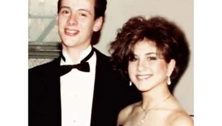 Як виглядали голлівудські зірки на своїх випускних вечірках: архівні фото