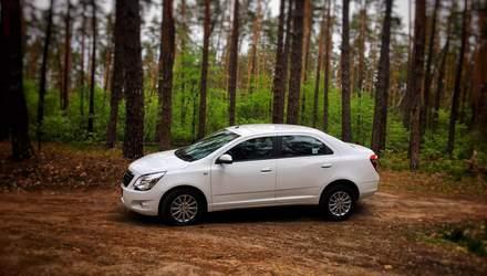 """Узбеки разработали для украинцев самый дешевый автомобиль с """"автоматом"""""""