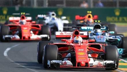 """Королівські перегони: дорогий та небезпечний азарт """"Формули-1"""""""