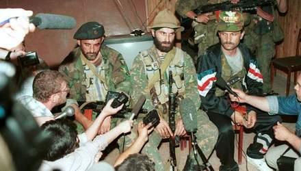 Річниця найбільшого теракту в історії Росії, який змінив хід чеченської війни