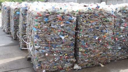 Как на самом деле работает Винницкий мусорный полигон, которым пиарится Гройсман