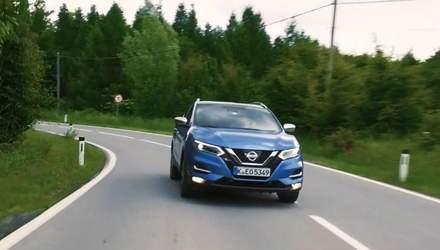 Автомобильный бестселлер презентовали в Австрии
