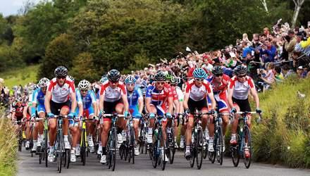 Спорт IQ. Велоспорт