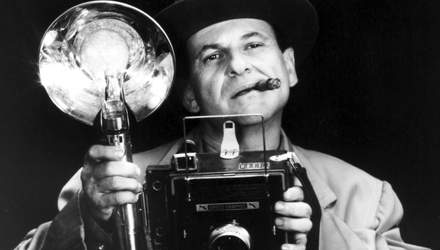 День фотографа: чому святкуємо 12 липня
