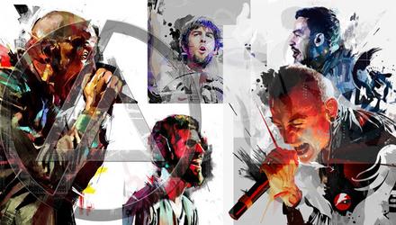 Річниця смерті Честера Беннінгтона: найвідоміші хіти гурту Linkin Park, які будуть жити вічно