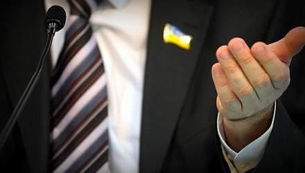Игры неприкасаемых: как парламентарии хватаются за неприкосновенность