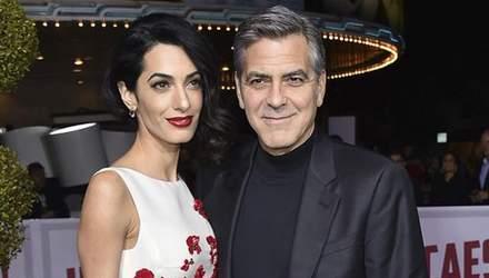 Джордж та Амаль Клуні спільно з Google відкриють школи для дітей сирійських біженців в Лівані