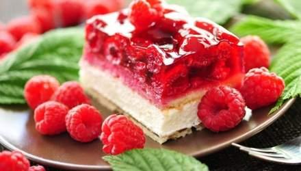 Творожное суфле с ягодами: рецепт идеального завтрака