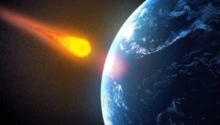 Самый крупный астероид от начала наблюдений NASA приближается к Земле
