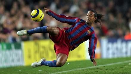 Спорт IQ. Інший футбол
