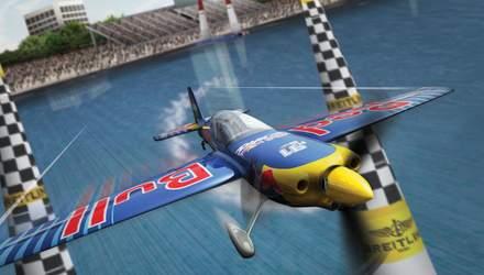Спорт IQ. Air race