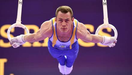 Спорт IQ. Спортивная гимнастика
