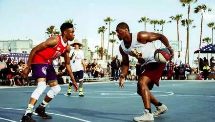 Спорт IQ. Другой баскетбол